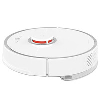 Робот-пылесос Xiaomi Mi Roborock Sweep One White