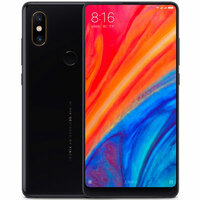 Xiaomi Mi MIX 2S 6GB/128GB Black/Черный Global Version
